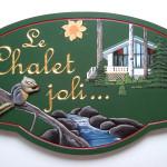 chalet joly 1